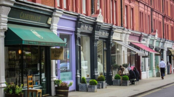 Is Turnover Rent The New Future For Retail?
