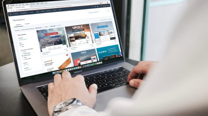 Four Must-have Strategies For A Successful Online Store